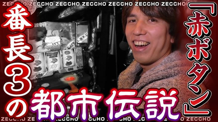 第24回 回胴ドリームマガジン~レビン~【押忍!番長3】[スロマガ][パチスロ]